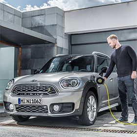 MINI Cooper SE Countryman