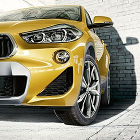 BMW X2 sDrive 18i mit Business Paket